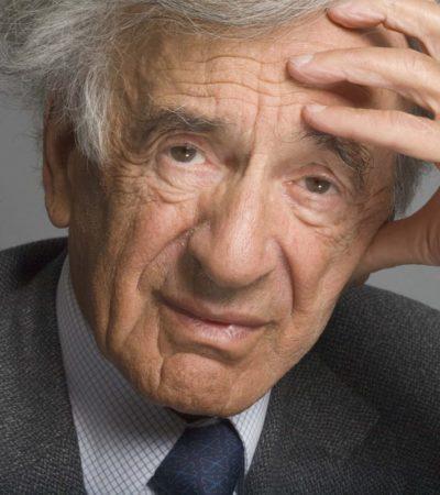 """""""TODOS LOS RÍOS VAN AL MAR"""": A los 87 años, muere Elie Wiesel, Premio Nobel de la Paz 1986 y sobreviviente del Holocausto nazi"""