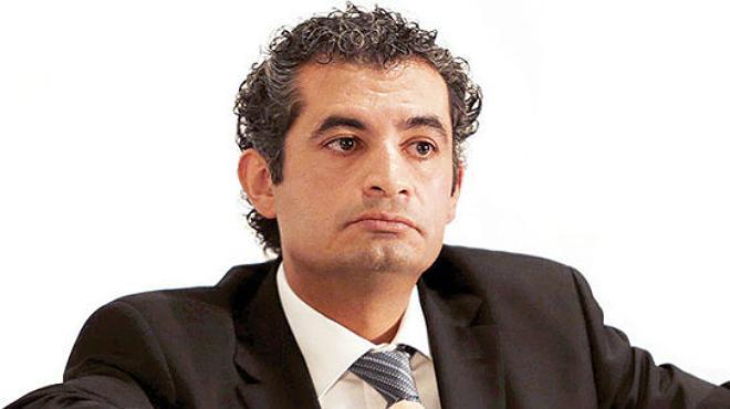Enrique Ochoa Reza.