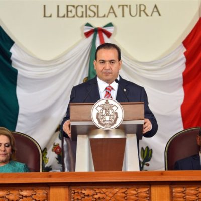 DAN REVÉS A DUARTE: De última hora, Congreso de Veracruz decide retirar la aprobación del titular de la nueva Fiscalía Anticorrupción