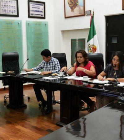 METEN DIPUTADOS REVERSA: Convocan a cuarto periodo extraordinario en el Congreso de QR para 'remendar' parte del 'paquete de impunidad' de Borge