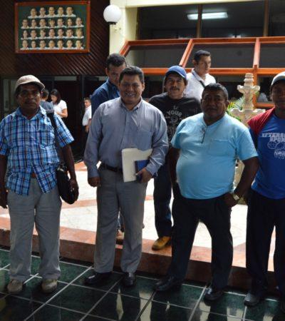 CAPA Y DIPUTADOS, EN JAQUE POR RESOLUCIÓN JUDICIAL: De no acatar sentencia de dotar de agua a San Antonio Soda, serían objeto de sanción penal