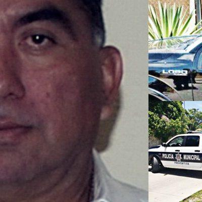 EJECUTAN A DIRECTOR DE GOBIERNO DE BORGE: Rafaguean en Cancún a Isaías Capeline, hombre de confianza y operador político del Gobernador, y a escolta