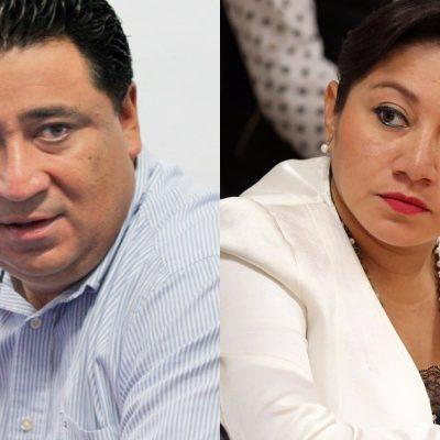 Diputados que aprobaron el 'paquete de impunidad' serán consideradas personas 'non gratas' para Quintana Roo, advierten