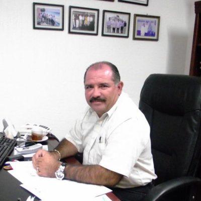 BUSCAN 'TUMBAR' AL AUDITOR DE BORGE: Impugnan contadores nombramiento de 'Javicho'