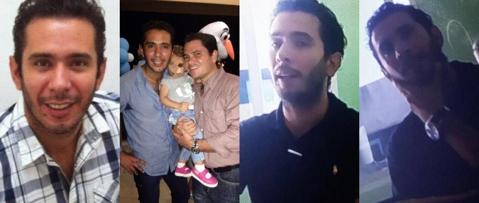 DE LICENCIADO IMPOSTOR A NOTARIO DE BORGE: Jorge Julián Pereyra, hermano de 'pluri', exhibido en video como embustero y promotor de invasiones en Playa