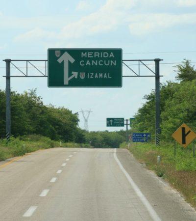 ACCIDENTE MORTAL DE ADO CERCA DE KANTUNIL: Saldo de 4 muertos y 20 heridos al chocar autobús que salió de Tulum con destino a Mérida