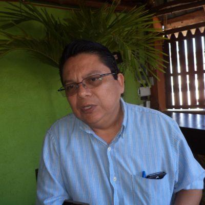 Mario Rivero se destapa para la dirigencia estatal del PAN