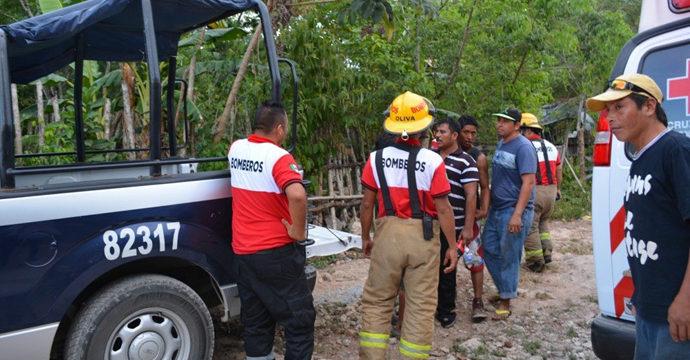 Se ahoga un menor en cenote de Playa del Carmen