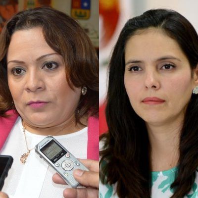 PAGA 'BETO' FAVORES CON NOTARÍAS: Ventilan lista de otro 'paquetazo' que heredará Borge a QR; diputadas Judith Rodríguez y Berenice Polanco, además de hermano de diputado electo Pereyra, beneficiados por el cierre del gobierno