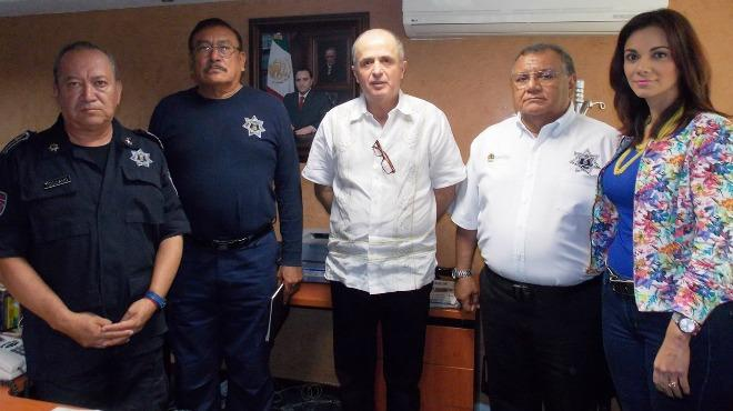 EL COLMO DE LA INSEGURIDAD EN CHETUMAL: Roban en casa de subsecretaria de Seguridad Pública; el botín: 400 mil pesos, 10 mil dólares y tres relojes Rolex