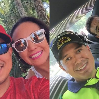 TIROTEO EN TEXAS: De origen mexicano, uno de los 5 policías asesinados por francotiradores en Dallas