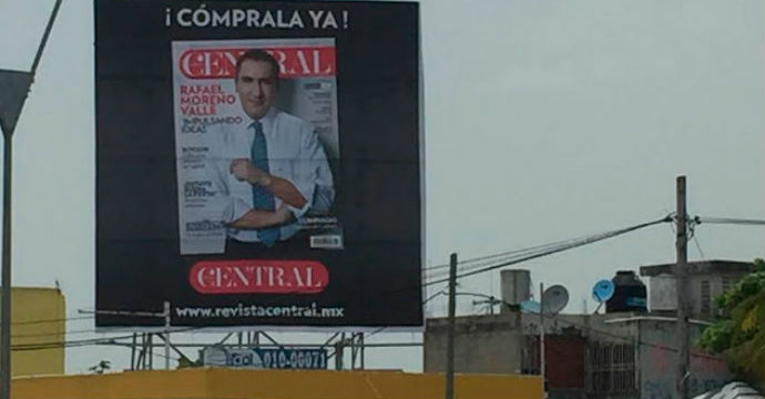 Rompeolas: Moreno Valle, cercano a Quintana Roo