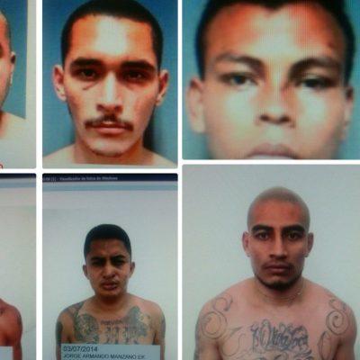 FUGA MASIVA EN LA CÁRCEL DE CANCÚN: Reportan escape nocturno de la prisión de 10 peligrosos reos; huyen 3 a bordo de un taxi; activan 'código rojo'