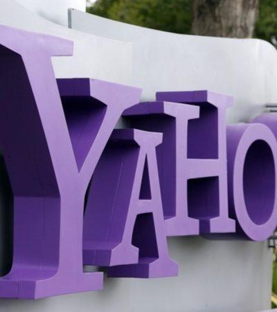 Acuerda Verizon la compra de buena parte de Yahoo por 4 mil 830 mdd