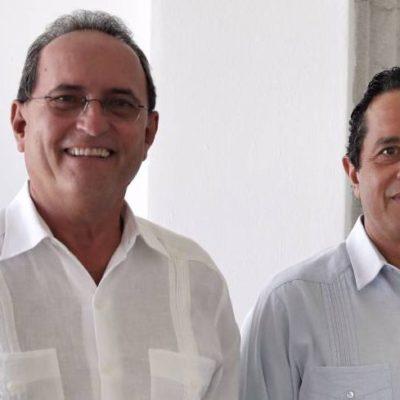 """PRIMER 'MES COMPLICADO' PARA CARLOS: Dice López Mena que les toca atender a gente que reclama """"lo que no se atrevió a exigir en el gobierno anterior"""""""
