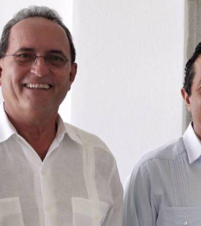 Rompeolas: López Mena, a prueba