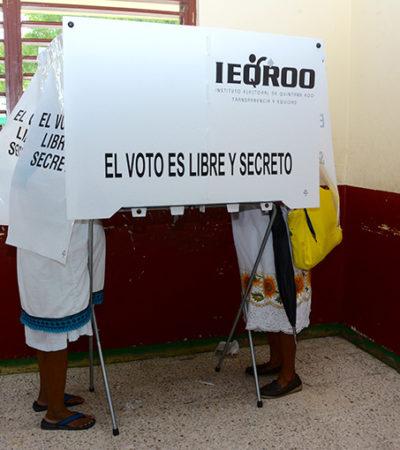 PACTAN 'BORRÓN Y CUENTA NUEVA': Acuerdan PRD, PAN y PVEM dar por terminadas las impugnaciones por irregularidades electorales