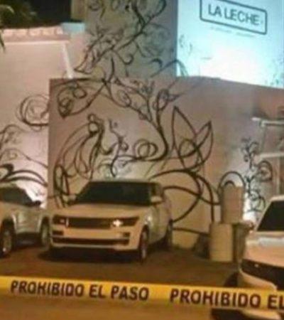 SECUESTRO MASIVO EN PUERTO VALLARTA: Grupo armado se lleva de un restaurante a entre 10 y 12 personas