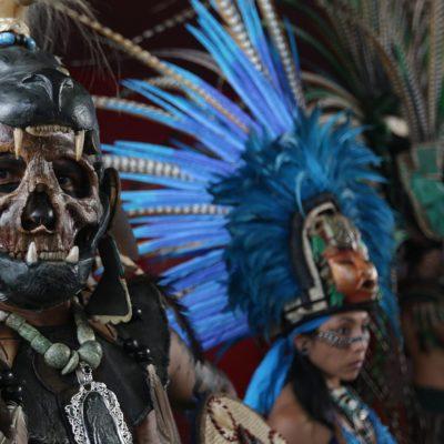 Al menos 300 eventos para celebrar en el Festival de la Cultura Maya en Yucatán