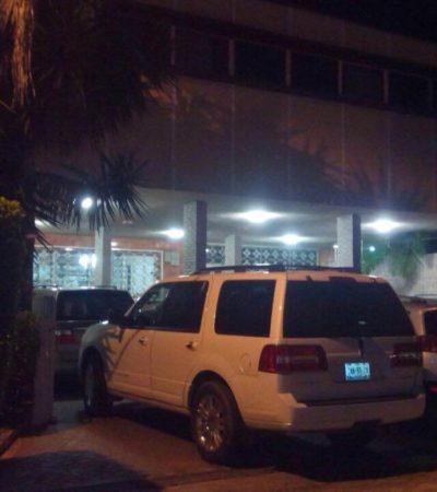 Implican a empleados domésticos en millonario robo en vivienda de empresario en Mérida