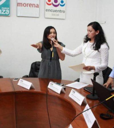 Con sede en Playa del Carmen, tendrá QR un cuarto distrito electoral federal para los próximos comicios