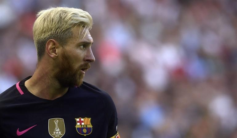"""""""NO QUIERO CAUSAR NINGÚN DAÑO"""": Confirma Messi su regreso a la selección argentina"""