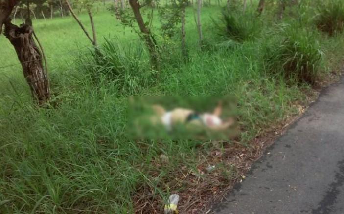 OTRO FEMINICIDIO EN TABASCO: Encuentran cuerpo tirado en municipio de Jalpa; van dos casos en una semana