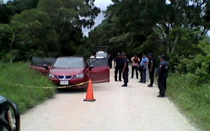 'Levantan' en Tabasco a turistas que viajaban hacia Playa del Carmen; negocian y los abandonan en Jalapa