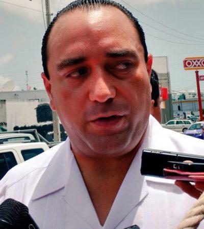 """""""NO POLEMIZARÉ POR AUDITORÍA"""": Rechaza Gobernador hablar sobre investigación del SAT hasta que se haga pública la información"""
