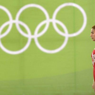 CLAVADOS EN RÍO: Clasifica Paola Espinosa a semifinales en plataforma de 10 metros; Alejandra Orozco, eliminada