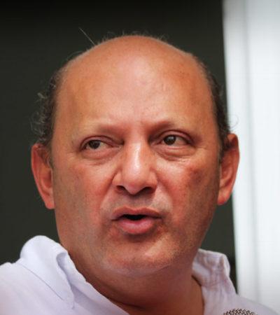 Detienen a ex alcalde Carmen y ex secretario de Salud de Campeche por presunto desvío de recursos federales