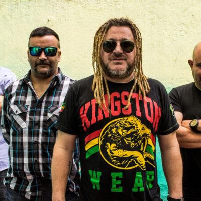 Se presentará la banda 'Gondwana' en el Reggae Fest 2016 en Chetumal