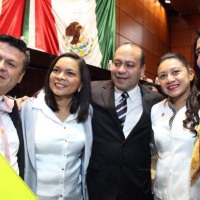 Celebran exhorto para no registrar más deuda de Solidaridad