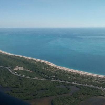 Autorizan complejo hotelero de 1,050 habitaciones y 227 mdd de inversión en zona continental de Isla Mujeres