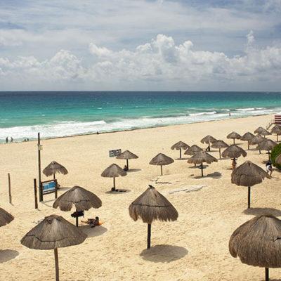 Concesión irregular en playa Delfines amenaza certificación 'Blue Flag'
