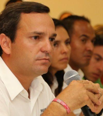 Rompeolas: Intensifican 'recaudación' en municipios