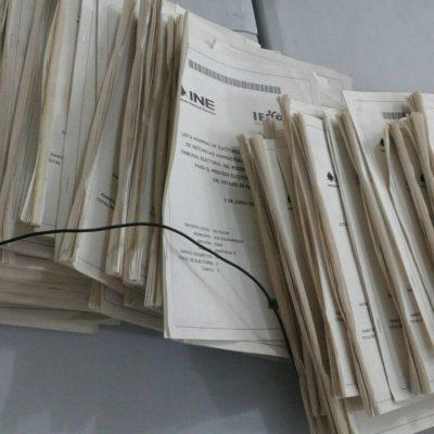 Demanda el PAN al Ieqroo informar sobre manipulación y captura del listado nominal en Quintana Roo