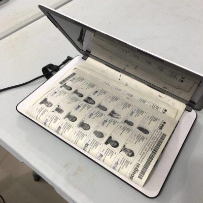 DENUNCIAN ANTE PGR MANIPULACIÓN DEL LISTADO NOMINAL: Documenta consejera electoral irregularidades en el Ieqroo de QR