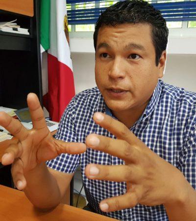Buscando darle 'gobernabilidad' a Carlos Joaquín, convocan a un 'Pacto por Quintana Roo'