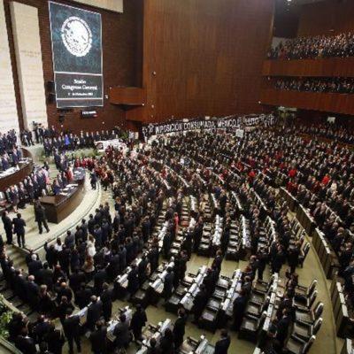 DEMANDAN FRENAR DEUDAS ESTATALES: Por el caso de Solidaridad, diputados piden a la SHCP no aceptar nuevos endeudamientos