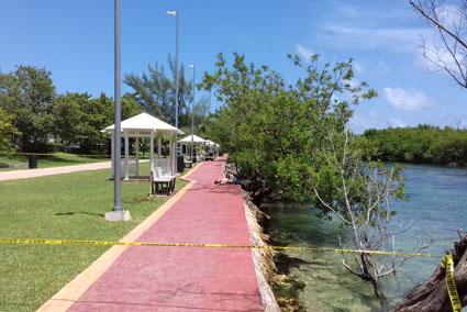 Se ahoga hombre en la laguna Nichupté de Cancún