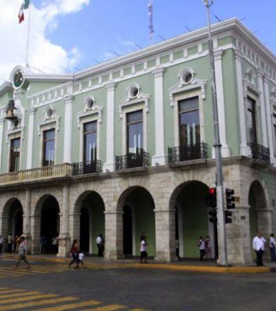 Para fines de año se definirían procesos contra ex funcionarios y ex alcaldes en Yucatán por demandas de daño patrimonial