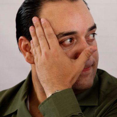 """""""SE CONVIRTIERON EN NIÑOS FEUDALES"""": Basave pide reabrir juicios políticos contra gobernadores retrógradas como Borge y Duarte"""