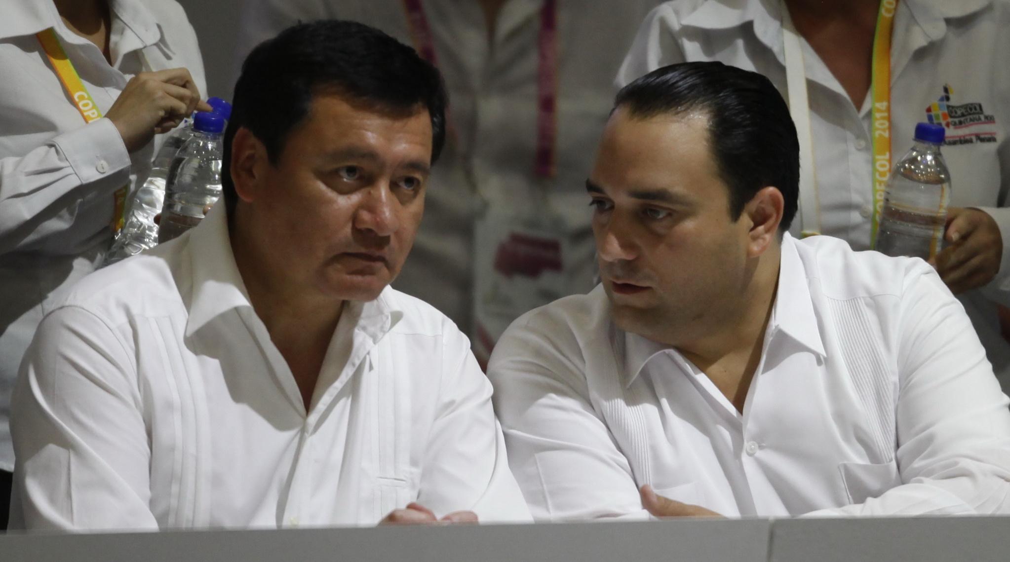 Rompeolas: Osorio Chong, entre los 'culpables'