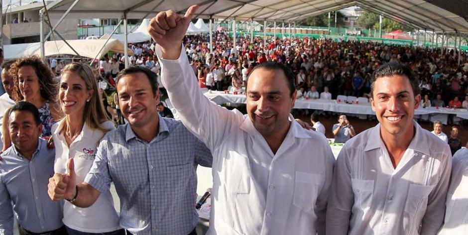 Altavoz | Cancún: entre 'El Niño Verde' y 'Beto' Borge