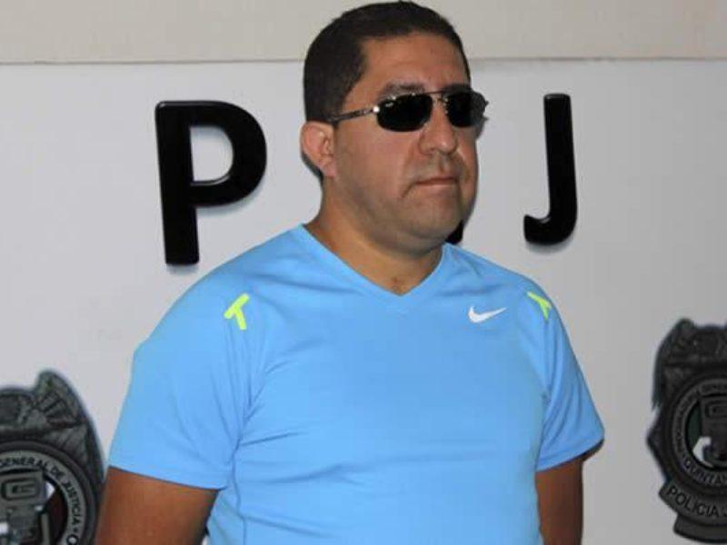 DEJAN LIBRE A CARLOS TRIGOS: Ex tesorero de Cancún acusado de peculado y enriquecimiento inexplicable sale después de 3 años y 8  meses en prisión