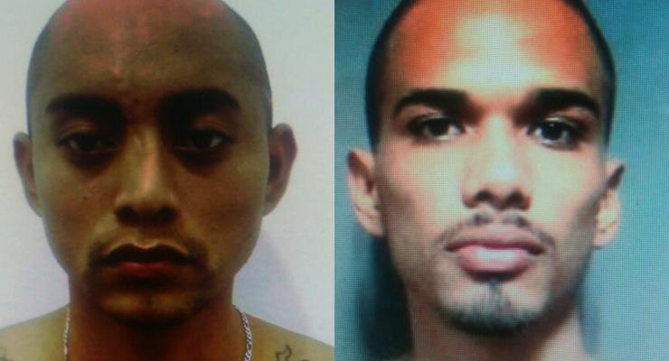 Recapturan a otros 2 de los 10 reos fugados hace un mes en cárcel de Cancún; ya sólo faltan 4 más