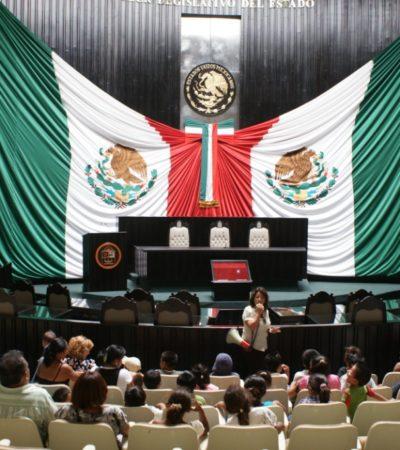 Rompeolas: El PRI no logra construir su nueva mayoría legislativa