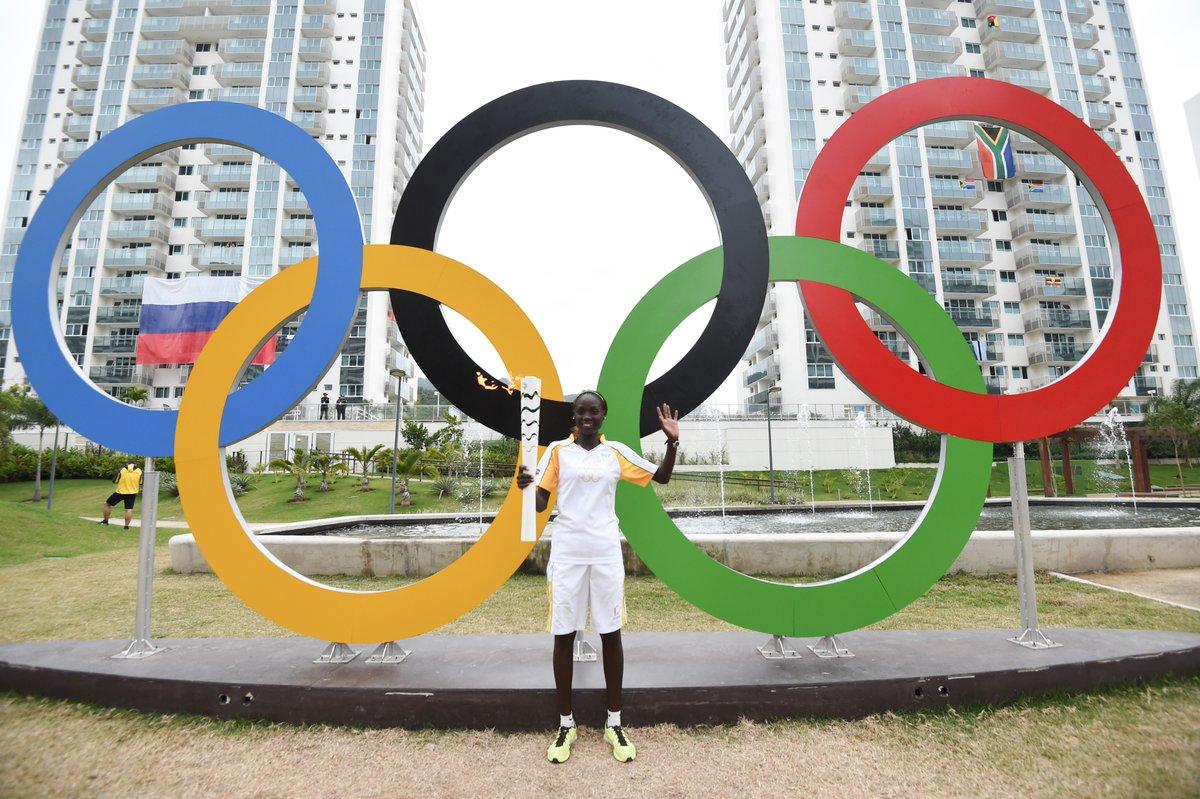 EMPIEZA LA FIESTA EN BRASIL: Todo listo para la inauguración de los Juegos Olímpicos 2016 en Río de Janeiro