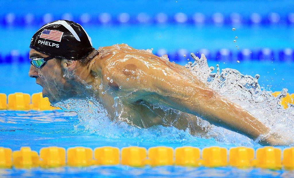 MICHAEL PHELPS ES LEYENDA: Logra el tritón estadounidense su medalla de oro número 21 en Juegos Olímpicos; nadie ha ganado más que él